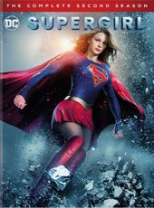 Supergirl - Complete 2nd Season (5-DVD)