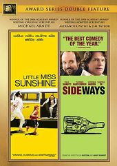 Fox Best Screenplay Double Feature: Sideways /