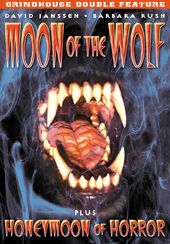 Grindhouse Double Feature: Moon of The Wolf