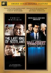 Fox Best Actor Double Feature: Wall Street / The