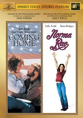 Best Actress Double Feature: Norma Rae / Coming