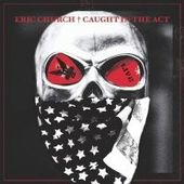Caught In The Act: Live (2LPs - Translucent Red