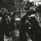 Black Messiah (2LPs)