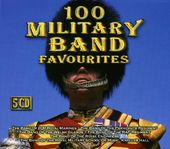 Military Band Favourites [Castle] (5-CD)