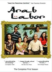 Arab Labor - Complete 1st Season (2-DVD)