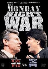 Wrestling - WWE: Monday Night Wars