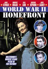 WWII - World War II Homefront, Volume 1