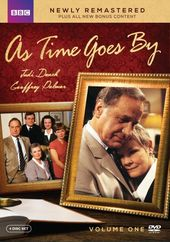 As Time Goes By - Volume 1 (4-DVD)