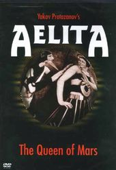 Aelita - Queen of Mars