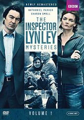 The Inspector Lynley Mysteries - Volume 1 (4-DVD)
