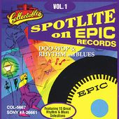 Spotlite On Epic Records, Volume 1