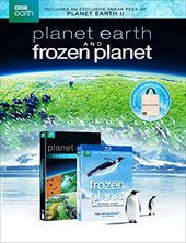 Planet Earth Giftset (2-DVD)