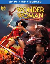Wonder Woman (Commemorative Edition) (Blu-ray +