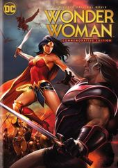 Wonder Woman (Commemorative Edition)