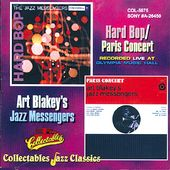 Hard Bop / Paris Concert