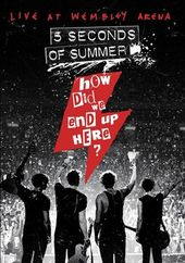 5 Seconds of Summer - How Did We End Up Here? -