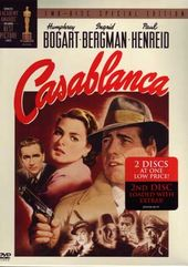 Casablanca (2-DVD Special Edition)