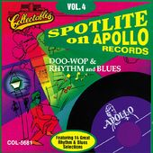 Spotlite On Apollo Records, Volume 4