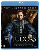 The Tudors - Complete 3rd Season (Blu-ray)