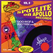 Spotlite On Apollo Records, Volume 6