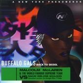BUFFALO GALS BACK TO SKOOL (IMPORT)
