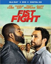 Fist Fight (Blu-ray + DVD)