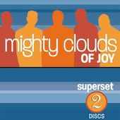 Mighty Clouds of Joy: Super Set (2-CD)