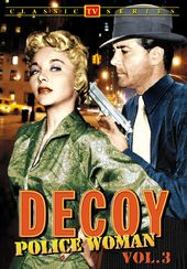 Decoy: Police Woman - Volume 3