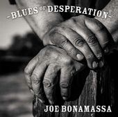 Blues of Desperation (Gatefold LP Jacket, 2LPs)