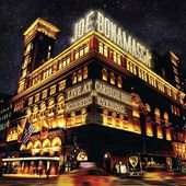 Live at Carnegie Hall: An Acoustic Evening (2-CD)