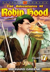 Adventures of Robin Hood - Volume 17