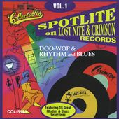 Spotlite On Lost Nite And Crimson Records