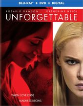 Unforgettable (Blu-ray + DVD)