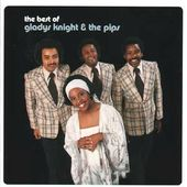 The Best of Gladys Knight & the Pips [Sony