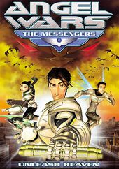 Angel Wars Movie - The Messengers: Unleash Heaven