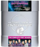 Star Trek: Enterprise - Complete 1st Season