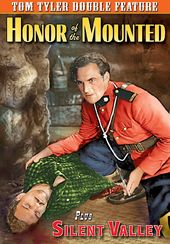 Tom Tyler Double Feature: Honor of The Mounted