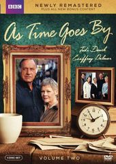 As Time Goes By - Volume 2 (4-DVD)