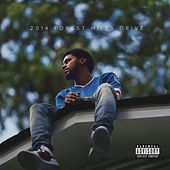2014 Forest Hills Drive (2LPs)