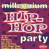 Millennium Hip-Hop Party