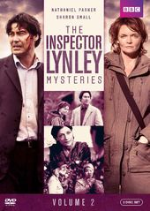 The Inspector Lynley Mysteries - Volume 2 (4-DVD)