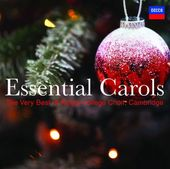 Essential Carols: Very Best of King's College