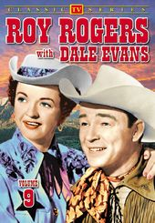 Roy Rogers With Dale Evans - Volume 9