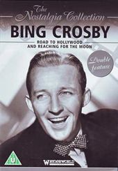 Bing Crosby Double Feature: Road to Hollywood /