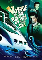 Voyage to the Bottom of the Sea - Season 4 -