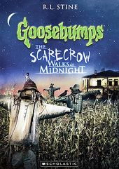 Goosebumps - The Scarecrow Walks at Midnight (Pan
