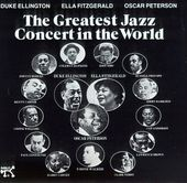 Greatest Jazz Concert in the World (3-CD)