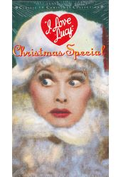 The I Love Lucy Christmas Special