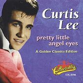 Pretty Little Angel Eyes - A Golden Classics