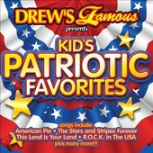 Kid's Patriotic Favorites